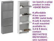 MetalShoe Rack