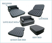 5 in 1 Air Sofa Bed in Cheapest price