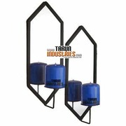 Iron Candle sconces Manufacturer From  India - Tarun Industries