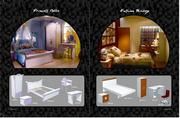 Sales & Services of Modular Furniture