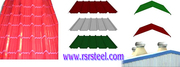 Ready Steel and Roofing - Chemical Bolts Manufacturers