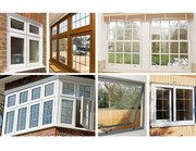 Space Furniture Systems is the Leading Manufacturer of UPVC windows in