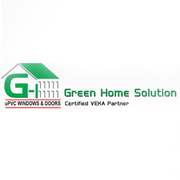 uPVC Windows Hyderabad - Green Home Solution