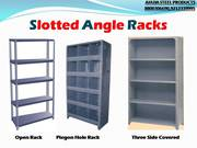 SLOTTED ANGLE RACKS AT  REASONABLE PRICES ..HURRY UP!! LIMITED STOCKS!