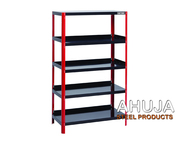 Office Furniture ( Slotted Angle Rack,  Super Market Rack,  Heavy Duty