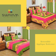 Swayam Home Furnishing Products at Flat 15% OFF- Use Coupon: FEST15