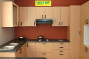 Best Modular kitchen companies in kolkata