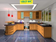 We are Modular Kitchen manufacturer