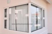 welltech upvc bay windows