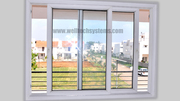 welltech upvc sliding windows