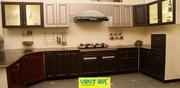 Modular kitchen in kolkata