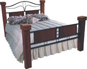 Metal cot in Exciting designs & Lowest price