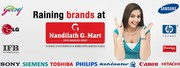 Nandilath G Mart has introduced online purchase facility to the custom