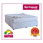 Buy Comfort Plus Bonnell Spring Mattress