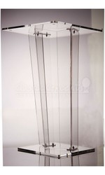 Acrylic Podium Manufacturers | Conference Room Podiums