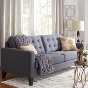 Buy furniture online 3 seater sofas in Mumbai