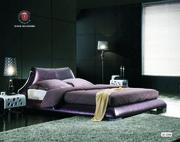 decotex leather beds(lb1008)