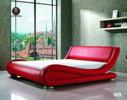decotex leather beds(lb1011)