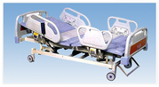 Hospital Electric Bed in India | DESCO