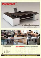 Modular office furniture manufacturer and supplyer