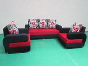 Charming Design Home Living Room Furniture In Hyderabad.