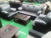 Leather Sofas Available In Hyderabad.