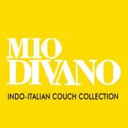 Custom Designer Sofa in Pune-Mio Divano