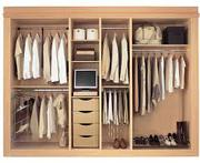 Home Furniture Wardrobe in bangalore