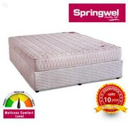 Buy Online Mattress in Delhi - Springwel