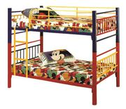 Mickey Kids Bunk Bed