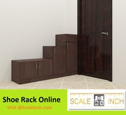 Wooden Shoe Rack Designs For Home