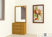 Buy Dressing Table Online Bangalore - Starting From 3K