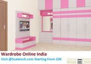 Wardrobe Online India - Up To 30% Off