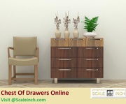 Chest Of Drawers Online - Starting From 10k