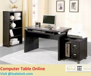 Computer Table And Chair Online - Extra 10% Off