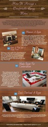 How to arrange a Comfortable Living Room