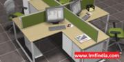 modular office furniture manufacturers in Noida