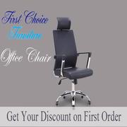 Office Chair Manufacturer in Chennai - First Choice Furniture
