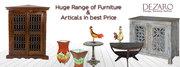 Dezaro Furniture - Everything is order to make.