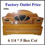 Box Cot