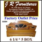 Box Cot Bed