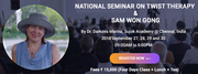 National Seminar'2018 on Twist Therapy & Sam Won Gong Chennai