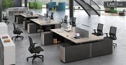 How a good desk can help organize your work and your space